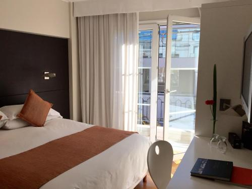 Purobaires Hotel Boutique Photo