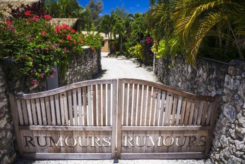 Rumours Luxury Villas & Spa Photo