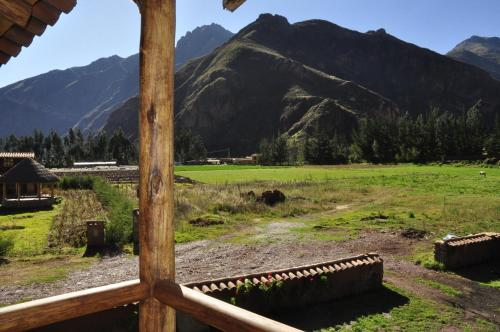 Allpawasi Pisac Lodge Photo