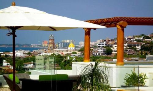 Puerto Vallarta Luxury PH V399 Photo