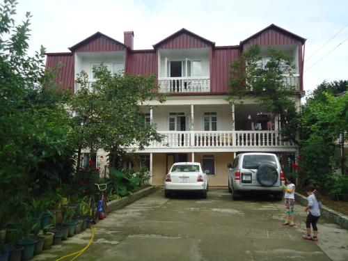 Gios Guest House - фото 0