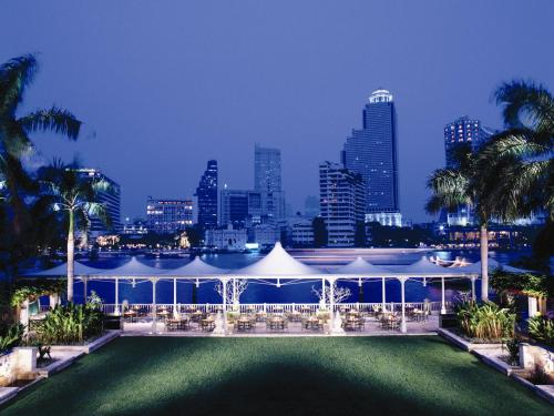 The Peninsula Bangkok, Bangkok, Thailand, picture 31