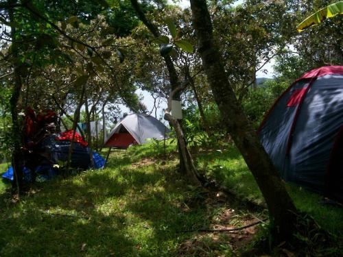 Bem Natural Pousada e Camping Photo