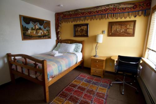 Qupqugiaq Inn Photo