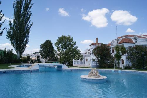 Hotel Mara Luisa