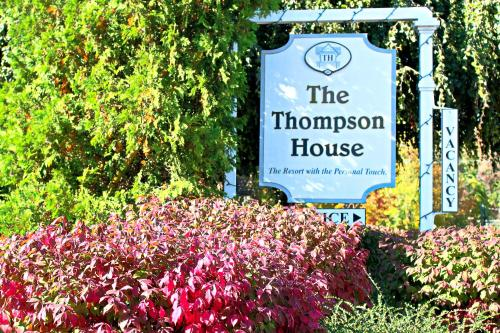 The Thompson House Photo