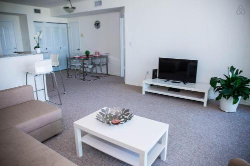 Apartments for vacation in Sunny Isles Photo