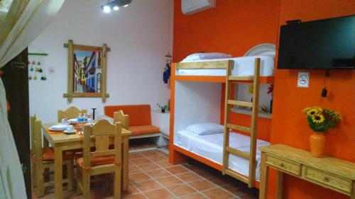 Mexicasa Cancun Hotel Boutique Photo
