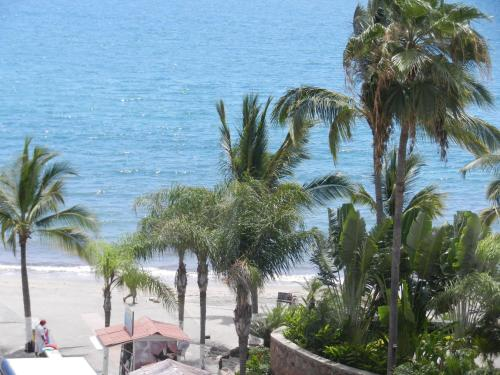 Vallarta Jr Suites Photo