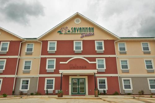 Savannah Suites Pleasanton Photo