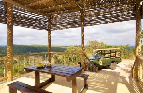 Olievenfontein Private Game Reserve Photo