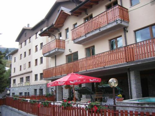 Hotel Savoia Debili
