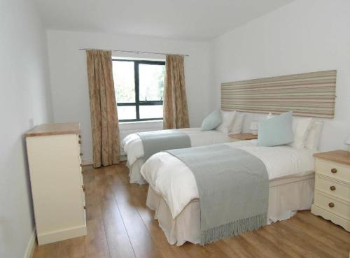 Hotel Ashwood Apartments Donegal