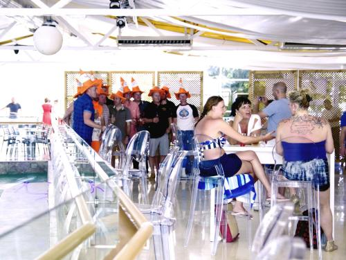 Benidorm Celebrations Pool Party Resort - Adults Only photo 49