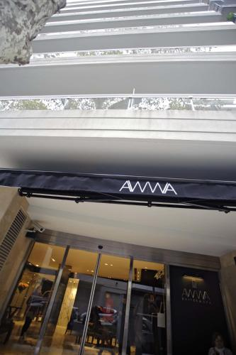 Awwa Suites & Spa Photo