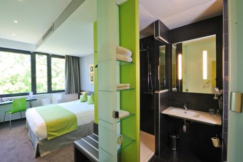 Comfort Hotel Athena Spa Strasbourg