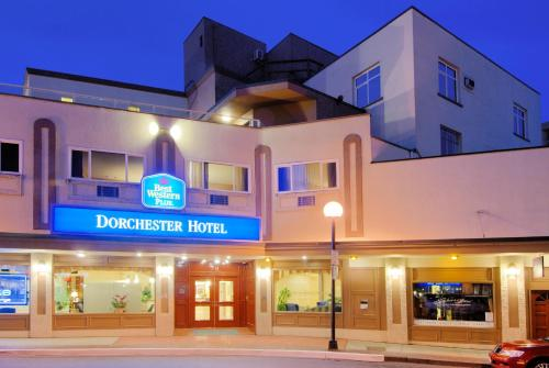 Best Western Dorchester Hotel Photo