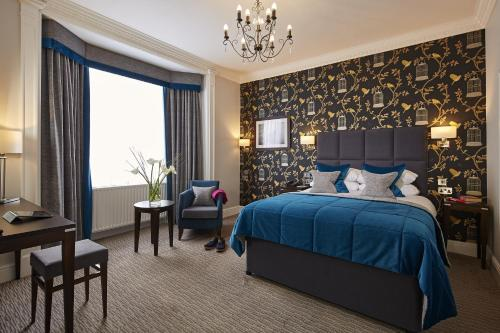 Mandolay, green hotel in Guildford, United Kingdom