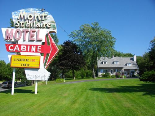 Motel et Cabines Mont St-Hilaire Photo