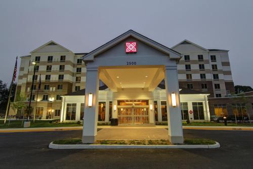 Hilton Garden Inn Woodbridge Photo