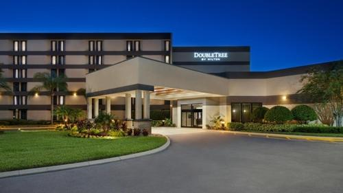 DoubleTree by Hilton Orlando East - UCF Area photo 27