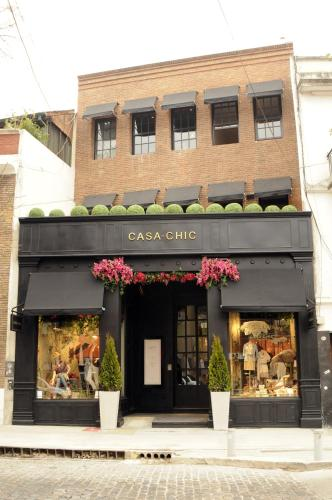 Casa Chic Palermo Soho Photo