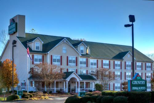 Country Inn & Suites Rock Hill Photo