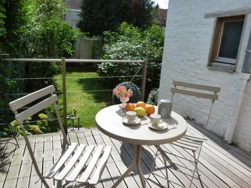 Holiday home M'amour - lille -