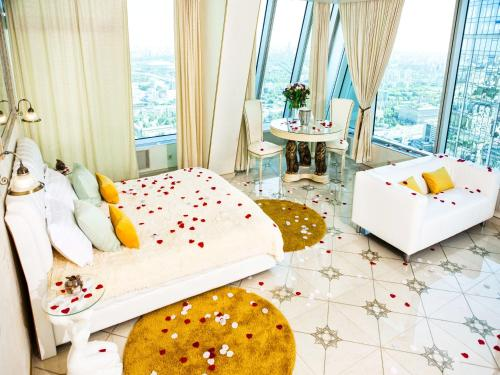 Imperia City - moscou - booking - hébergement