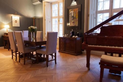 Three Sisters Boutique Hotel, Tallinn, Estland, picture 1