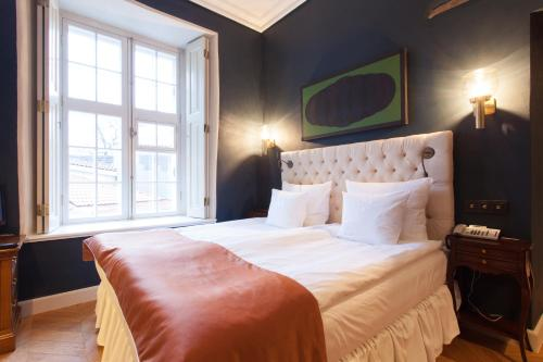 Three Sisters Boutique Hotel, Tallinn, Estland, picture 2