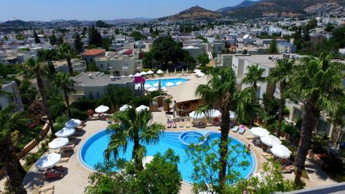 Bodrum City Mandarin Resort and Spa reservation