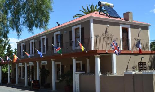Karoo Life B&B Photo