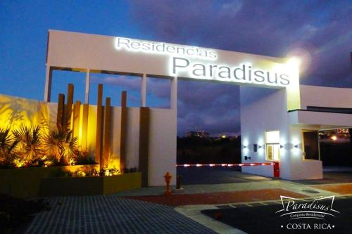 Apartment Paradisus Photo