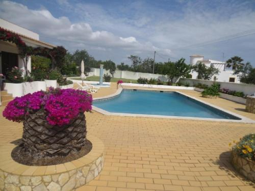 holidays algarve vacations Albufeira Villa Arroja