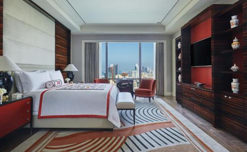 Four Seasons Hotel Bahrain Bay, Manama