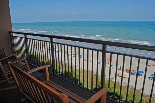 Island Vista #606 - Jim & Denise's at Myrtle Beach Photo