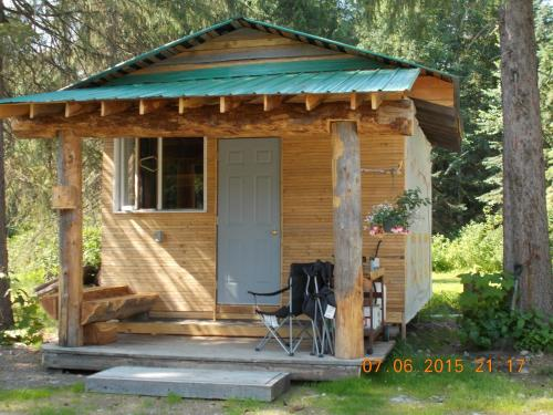Bone Creek Wilderness Retreat Photo