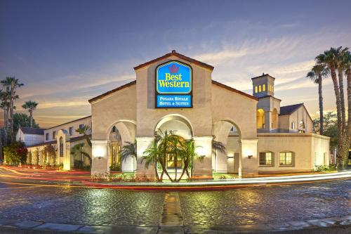 Picture of Best Western Plus Posada Royale Hotel & Suites