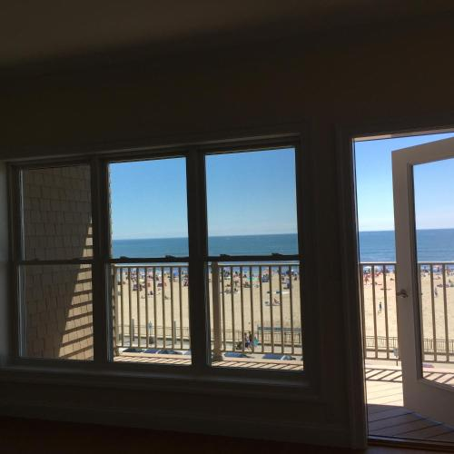 Ocean Front Surf Condominium Photo