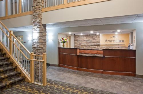 AmericInn Hotel & Suites Hawley Photo