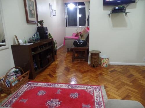 Apartamento Djalma Ulrich Copacabana Photo