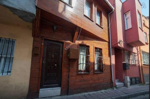 Istanbul Life Apartments adres