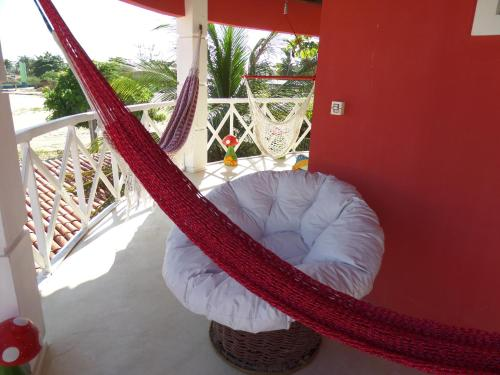 Hostel Maresia Jericoacoara Photo
