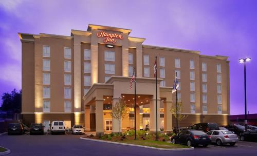 Hampton Inn by Hilton North Bay North Bay