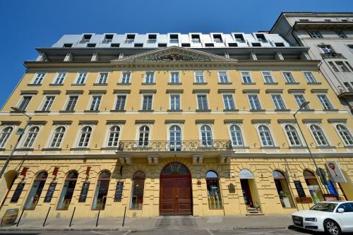 Ambiente Serviced Apartments - Palace Motesickych
