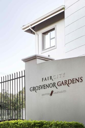 Faircity Grosvenor Gardens Photo
