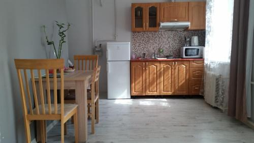 Cozy flat Old Riga in 950m - фото 0