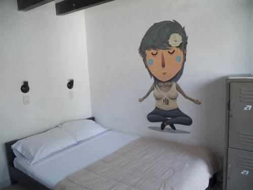 El Petate Hostel Photo