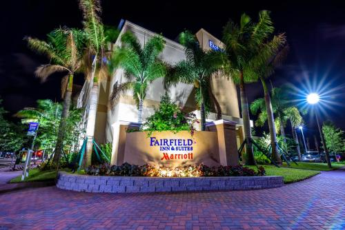 Fairfield Inn & Suites by Marriott Delray Beach I-95 Photo